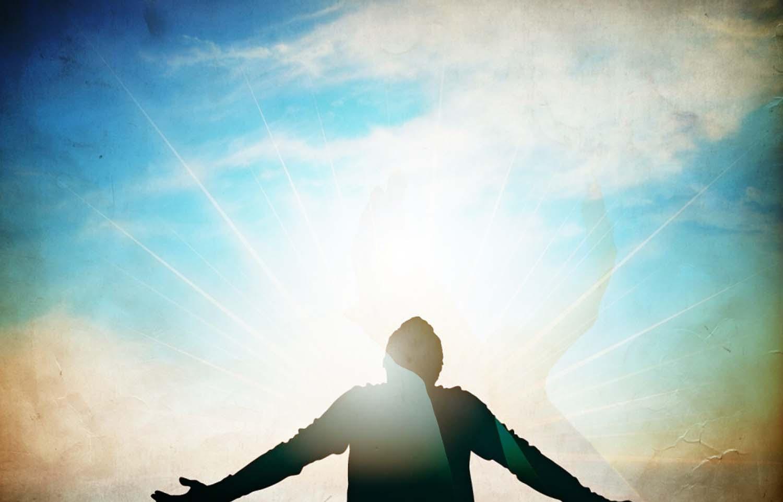 خود و خدا