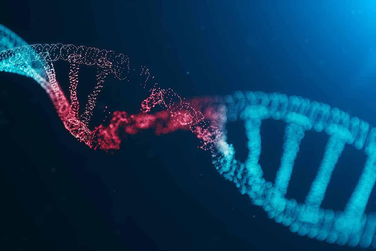 تغییر ژنتیک