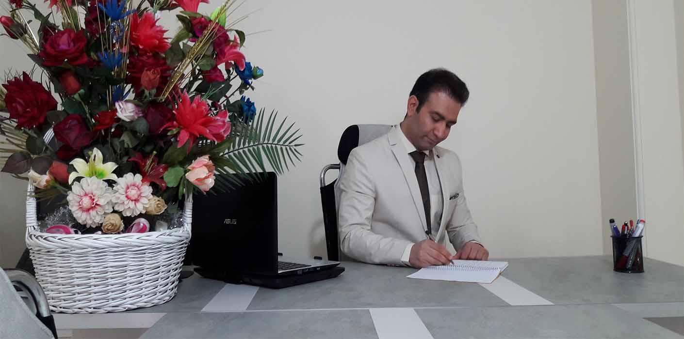 سید سعید تقوی زاده