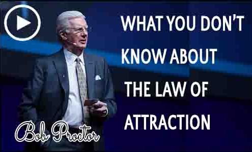 آنچه درباره قانون جذب نمیدانید