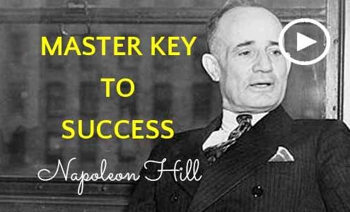 کلید موفقیت در زندگی