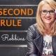 قانون پنج ثانیه مل رابینز