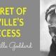 راز موفقیت نویل گادارد
