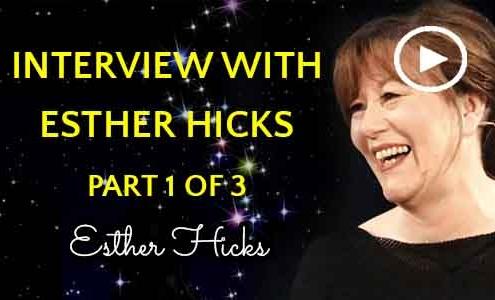 مصاحبه با استر هیکس